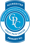 Society of Cardiovascular Patient Care (SCPC) logo