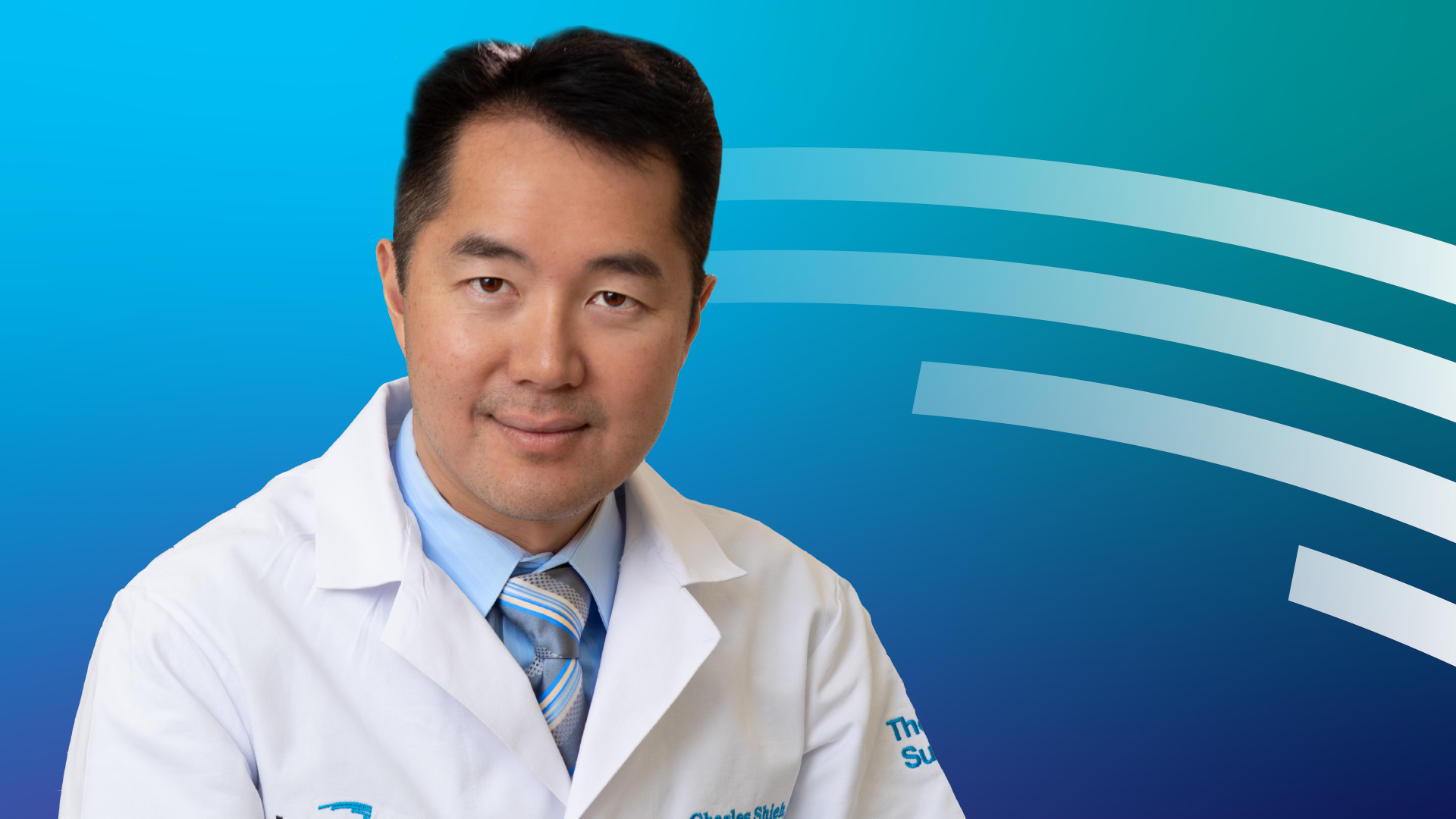 Dr. Charles Shieh