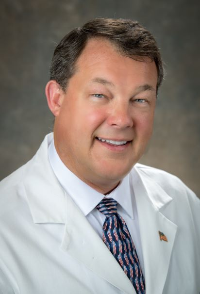 Greg Herman, MD