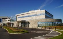 Leading Edge Cancer Center at Inspira Medical Center Mullica Hill